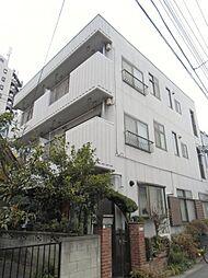 鈴木マンション[302号室]の外観
