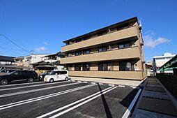 バス 三浜町下車 徒歩4分の賃貸アパート