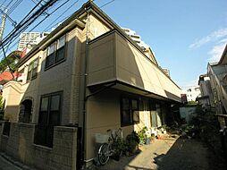 カーサムラカミ[2階]の外観