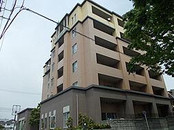グランディオス京都東[501号室]の外観