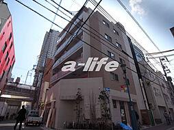 CARETTA神戸元町通[401号室]の外観