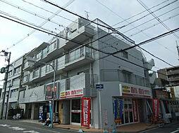 住之江ハイツ[204号室]の外観