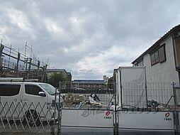 京阪本線 龍谷大前深草駅 徒歩11分の賃貸アパート