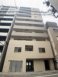 東京メトロ銀座線 京橋駅 徒歩6分の賃貸マンション
