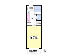 🉐敷金礼金0円!🉐ピオーネ東光寺B