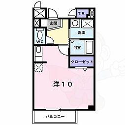 桃谷駅 5.1万円
