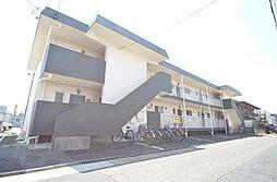 珠実荘[2階]の外観