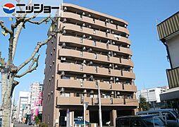 ナチュレ 一幸I[4階]の外観