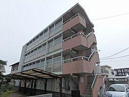 サンコートIMA[4階]の外観