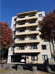 北海道札幌市豊平区中の島一条6丁目の賃貸マンションの外観