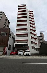 ヴィラコート戸畑元宮[5階]の外観