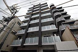 セオリー難波WEST[4階]の外観