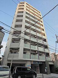 ディナスティ玉造[4階]の外観
