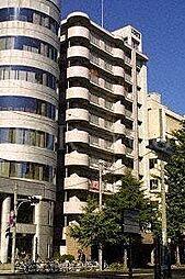 リラハイツ大通[5階]の外観