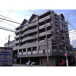 K−2ビル[4階]の外観
