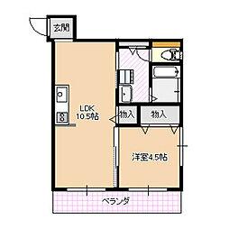 京成小岩駅 7.5万円