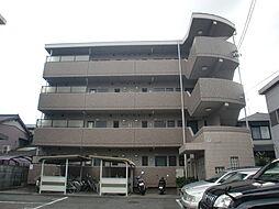 アルファプレイス[4階]の外観