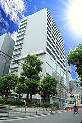 大阪府大阪市中央区北久宝寺町3丁目の賃貸マンションの外観