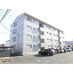愛知県豊田市金谷町5丁目の賃貸マンションの外観
