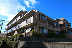 兵庫県神戸市垂水区泉が丘2丁目の賃貸マンションの外観