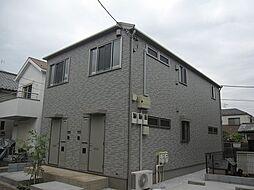 [テラスハウス] 東京都国立市西2丁目 の賃貸【/】の外観
