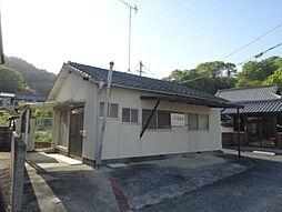 [一戸建] 岡山県岡山市北区宿本町 の賃貸【/】の外観