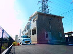 西桑名駅 4.8万円
