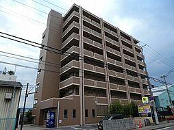 ANIMA−TO南上小阪[705号室号室]の外観