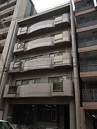 メゾン・デ・サヴァ90[301号室]の外観