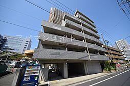 ファーストクラス東戸塚[6階]の外観