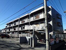パークヴィレッヂN[2階]の外観