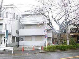 Sakura Plaza サクラプラザ[101号室号室]の外観