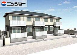 エクセレントSAIKI D棟[2階]の外観