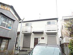 [テラスハウス] 静岡県浜松市中区下池川町 の賃貸【/】の外観