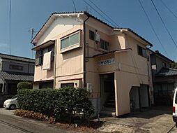 IWASAコーポ[201号室]の外観