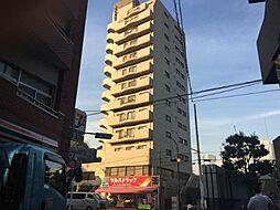 センチュリーメモリアル島津山[3階]の外観
