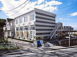 野村[1階]の外観