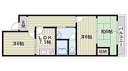 手柄駅 4.0万円