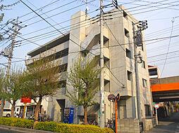 will Do 南浦和[4階]の外観