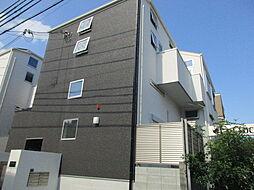 阪神本線 魚崎駅 2階建[s-102号室]の外観