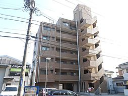 パレスラグジェ[3階]の外観