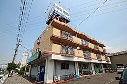 愛知県名古屋市中川区荒子5丁目の賃貸マンションの外観
