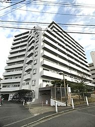シーサイド片瀬江ノ島[502号室]の外観
