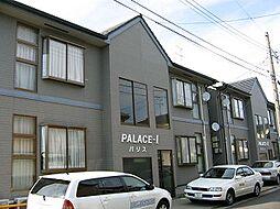 新潟県新潟市中央区山二ツ3丁目の賃貸アパートの外観