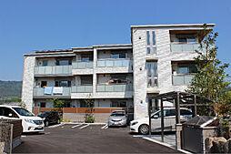 広島県広島市佐伯区八幡東4丁目の賃貸マンションの外観