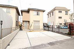 [一戸建] 岡山県岡山市南区西市 の賃貸【/】の外観