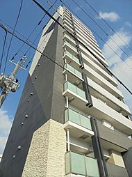 アドバンス大阪ルーチェ[13階]の外観