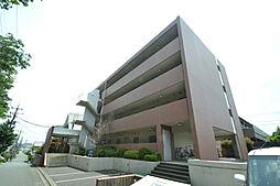 レジデンス田中[202号室]の外観