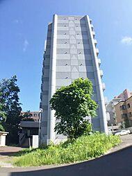 ラ・パルク緑ヶ丘[1002号室]の外観