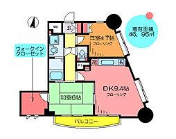 亀有駅 10.0万円